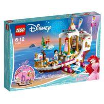 Lego - 41153 Disney Princess Tm : Mariage sur le navire royal d'Ariel