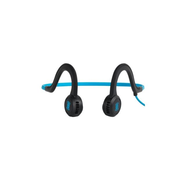 Aftershokz Casque avec micro Sportz Titanium As451