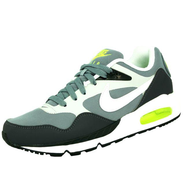 Acheter Maintenant Hommes Nike Air Max Correlate Blanc