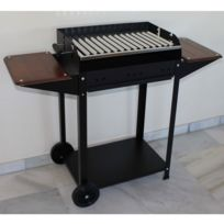 Imor - Barbecue charbon de bois Galicia