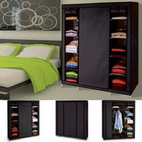 rangement achat rangement pas cher rue du commerce. Black Bedroom Furniture Sets. Home Design Ideas