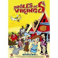 Seven7 Editions - Drôles de Vikings - Vol. 2