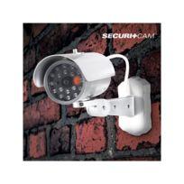 Bitblin - Fausse Caméra de Surveillance Securitcam M1000