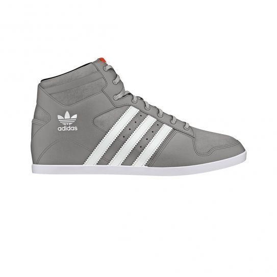 0 Mid Pas Originals Adidas Cher Chaussures Plimcana 2 Gris Achat QhrdtCsx