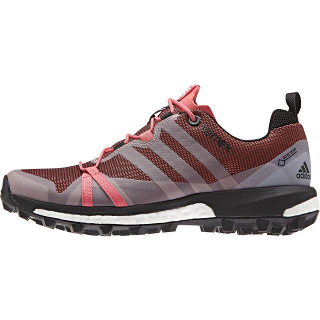 Adidas Chaussures femme Terrex Agravic Gtx pas cher