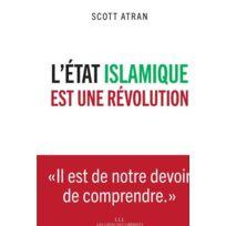 Les Liens Qui Liberent - l'état islamique est une révolution