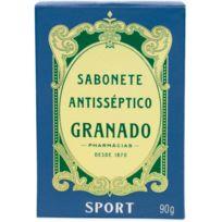 Granado - Savon antiseptique Sport