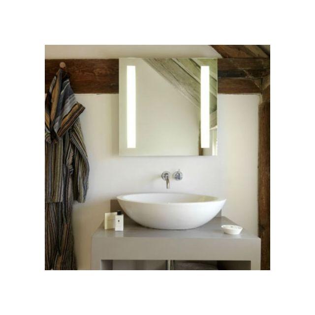 Astro Miroir salle de bain Galaxy Square - Ip44