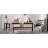 tabourets 65 cm achat tabourets 65 cm pas cher rue du commerce. Black Bedroom Furniture Sets. Home Design Ideas
