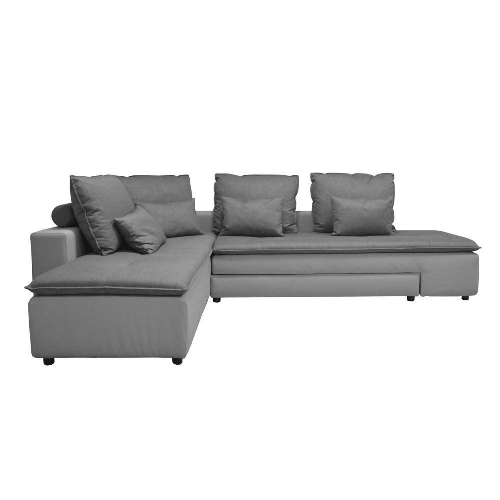 alin a flex salon canap d 39 angle gauche convertible. Black Bedroom Furniture Sets. Home Design Ideas
