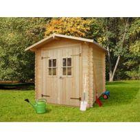abris de jardin en bois 6 53 m2 bavaria