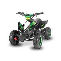 Nitro Motors - Quad speedy deluxe vert