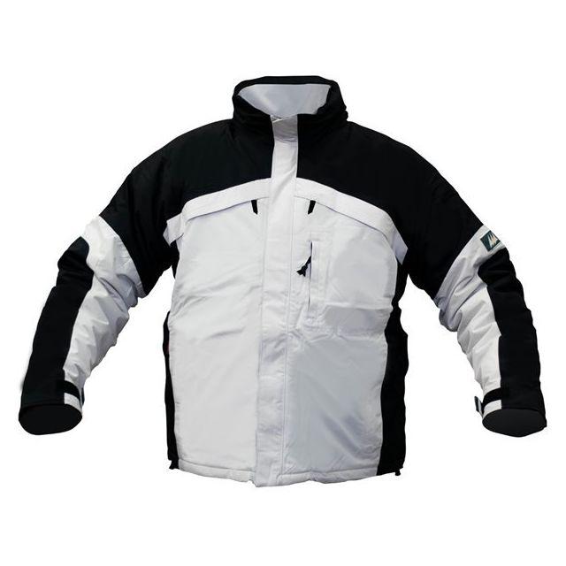 plus grand choix vif et grand en style pour toute la famille Parka Xxl Polaire Veste Homme hiver vetement travail impermeable pluie