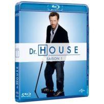 Universal Pictures - Dr. House - Saison 1
