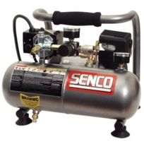SOFRAGRAF - Compresseur sans huile en Systainer PC1010 Volume cuve 3.8L 9kg - 2PR2014N