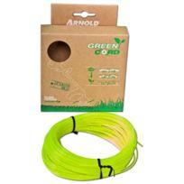 Arnold - Green Cord fil de coupe bordure 1,6mm - 30 mètre - 1082-U2-1630