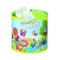 Aladine - Tampons Stampo Baby : Jardin