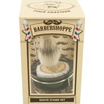 Gloss - Coffret de Rasage Barbershoppe - 2 pcs