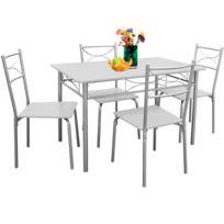 ensemble table et chaises de cuisine achat ensemble. Black Bedroom Furniture Sets. Home Design Ideas