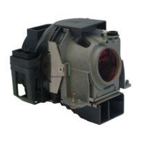 Nec - Lampe compatible Np02LP pour vidéoprojecteur Np40