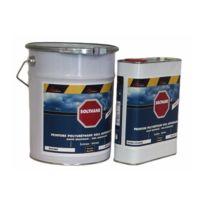 Arcane Industries - Peinture sol extérieur intérieur pour béton haute résistance non jaunissante Solthane - Couleur : couleur ral à nous preciser - Contenance : Kit de 5 kg