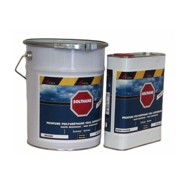Arcane Industries Peinture Sol Exterieur Interieur Pour Beton
