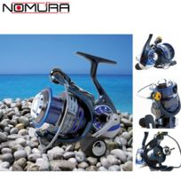 Nomura - Moulinet Isei