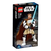 Lego - STAR WARS - Obi-Wan Kenobi - 75109