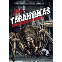 Opening - Tarantulas - Cargo de la mort