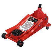 Mw-tools - Cric rouleur hydraulique 2,5t - Extra plat pour des voitures sportives Cat25TL