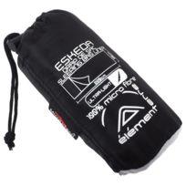 Element Terre - Drap de sac de couchage Elementerre Eskeda drap de sac micro Blanc 41386