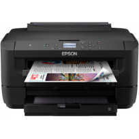 EPSON - Imprimante WORKFORCE WF-7210DTW A3 recto-verso sans fil