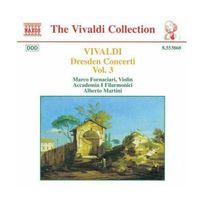 Naxos - Concertos de Dresde Vol.3