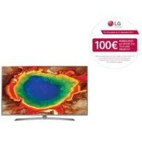 "LG - TV LED 55"" 139cm - 55UJ670"