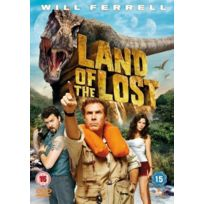 Universal Pictures Uk - Land Of The Lost IMPORT Anglais, IMPORT Dvd - Edition simple