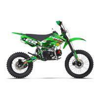 Probike - Moto Pit Bike 150-S - 17/14 - Vert