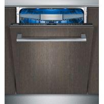 SIEMENS - Lave-vaisselle 60 cm SN678X26TE