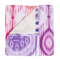 Oi-Oi - Oioi - Couverture Adventure Blanket ImprimÉ Rose Violet 75 X 100 Cm Rose