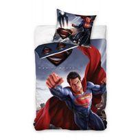 Dc Comics - Parure de lit Superman Man of Steel