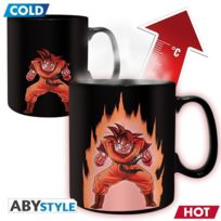 ABYSSE CORP - MUG DBZ MAGIC GOKU