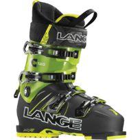 Lange - Chaussures De Ski Xc 120 Noir