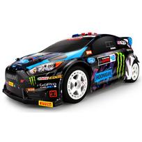 Hpi Racing - Ken Block 2015 Rc Car - Hpi Micro Rs4