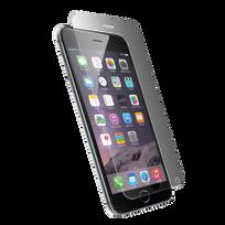 FORCE GLASS - Protège écran en verre trempé transparent pour iPhone 7 Plus