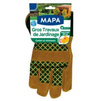 MAPA   Gants Gros Travaux De Jardinage   T8   12953018