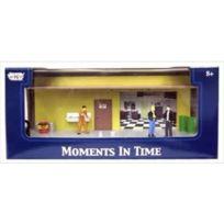 Motormax - Diorama Moment In Time 1/43 - 73861N