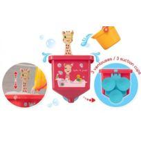 VULLI - Sophie la girafe - Tuyaux folies - 523425