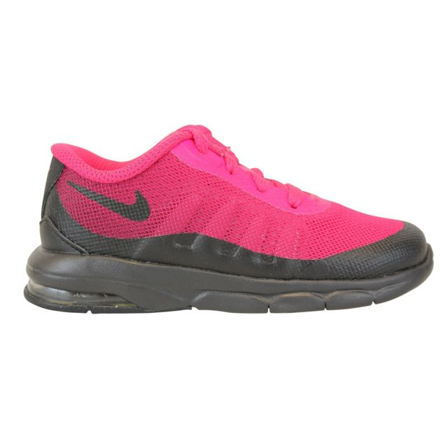 nike fille basket air max invigor