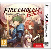 NINTENDO - Fire Emblem Echoes - 3DS