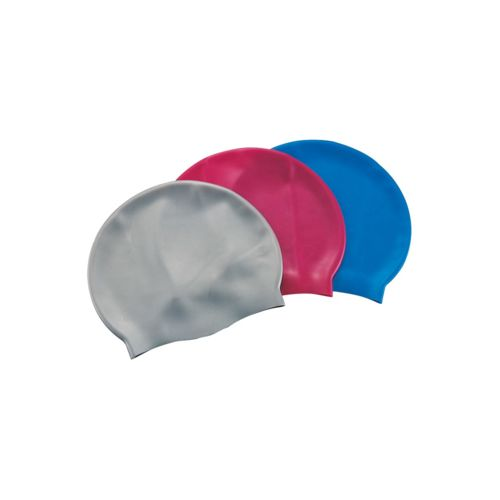 Too Beach , Bonnet de natation en silicone multicolore