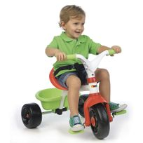 Smoby - Tricycle Be Fun Confort - Vert - 444235